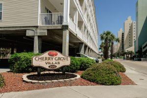 Extra Large Vacation Rentals in Cherry Grove