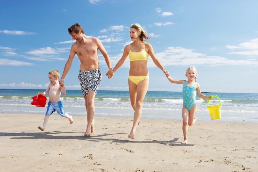 Run To The Sun Myrtle Beach