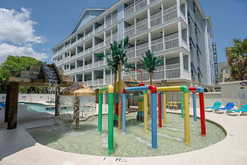 Myrtle beach villas ii myrtle beach vacation home rentals - 4 bedroom condos in myrtle beach sc ...