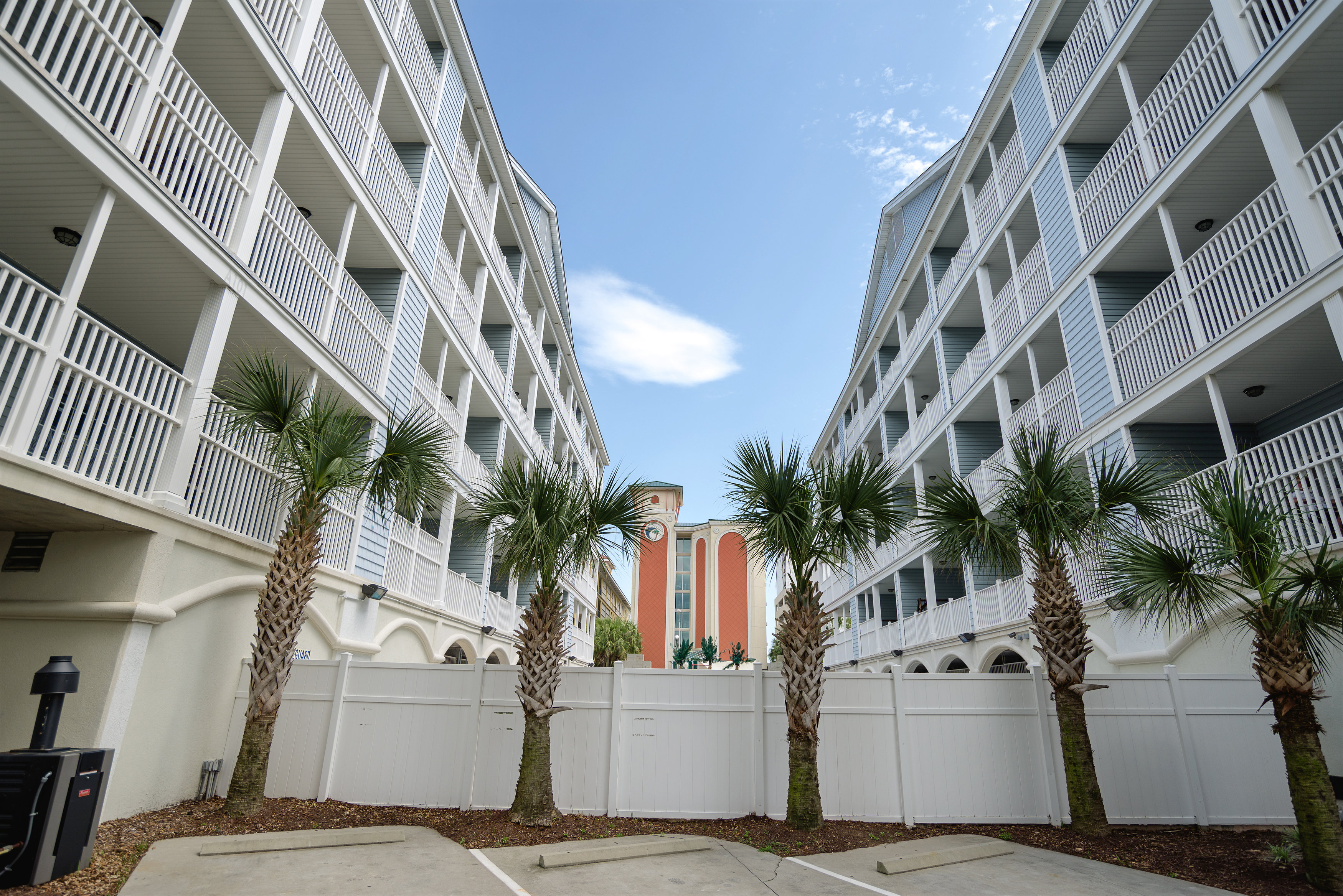 Myrtle Beach Villas Ii