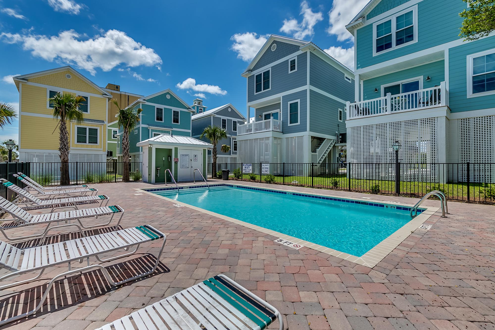 Incredible South Beach Cottages Myrtle Beach Vacation Home Rentals Download Free Architecture Designs Scobabritishbridgeorg