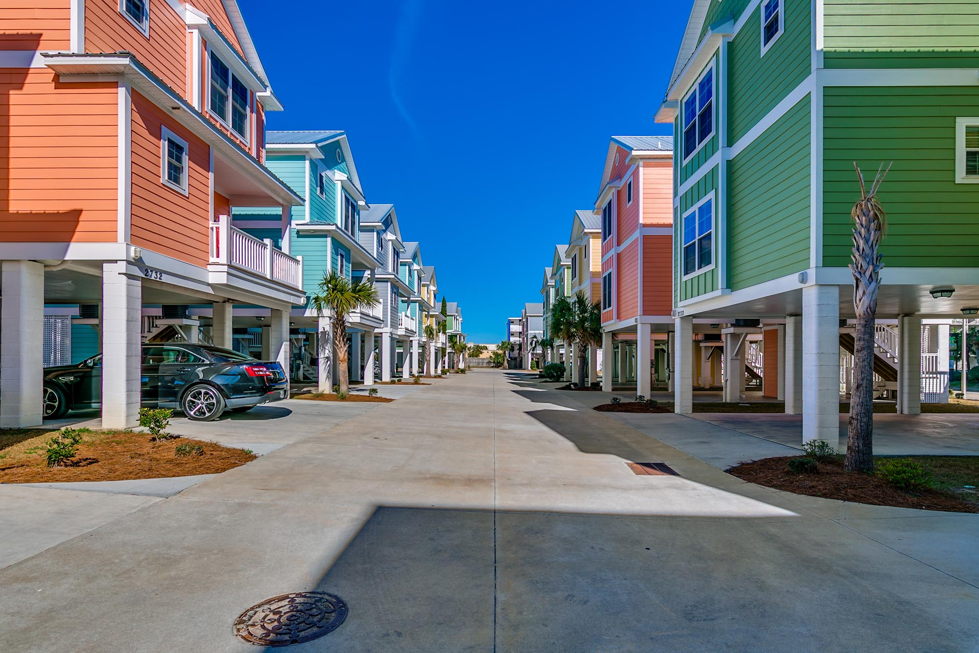 Myrtle Beach Vacation Home Rentals Affordable Large