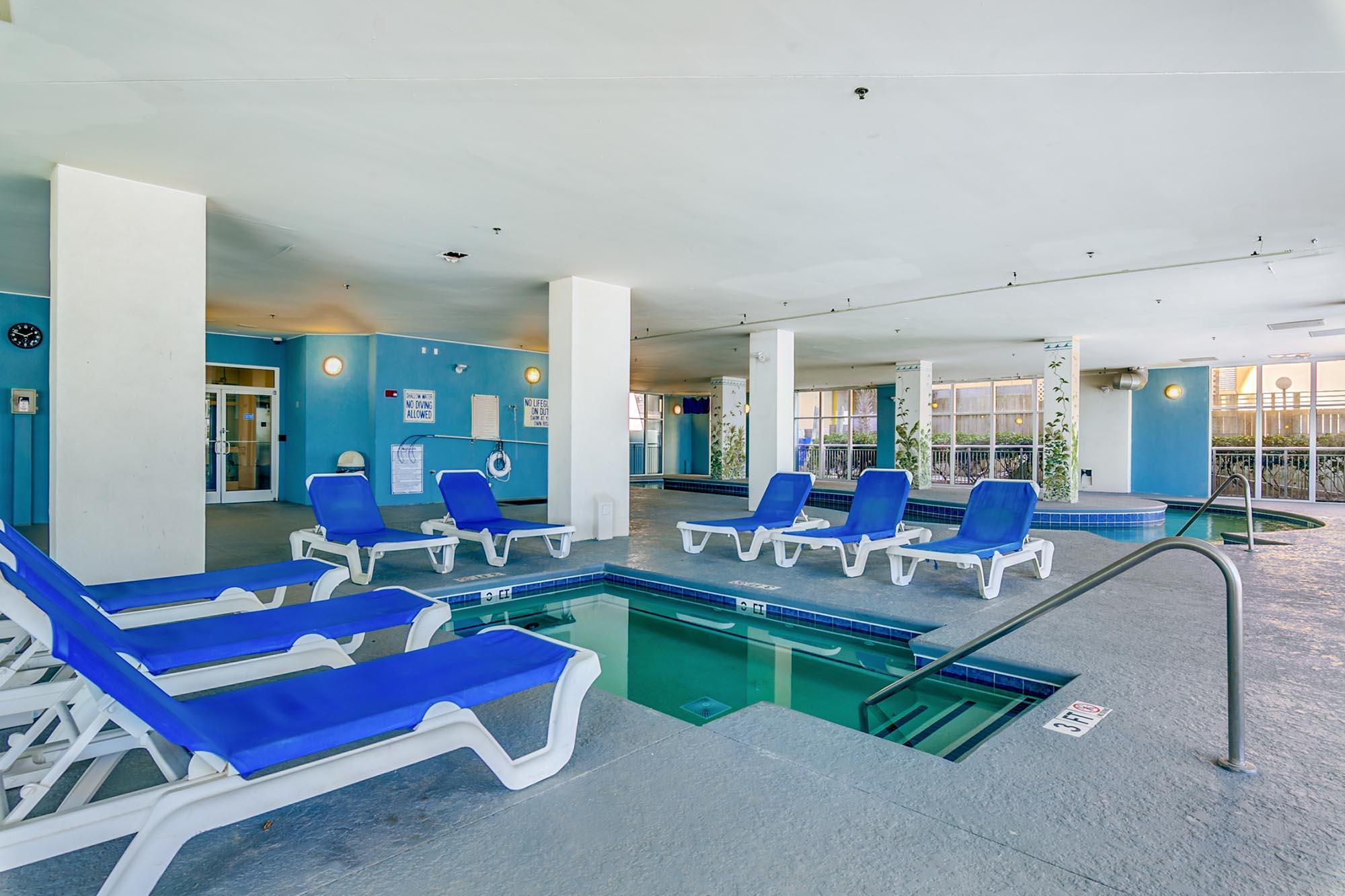 Ocean Blue Resort Myrtle Beach Vacation Home Rentals