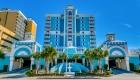 Ocean Blue Resort in Myrtle Beach, SC